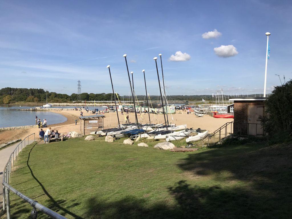Rockley Park Beach View