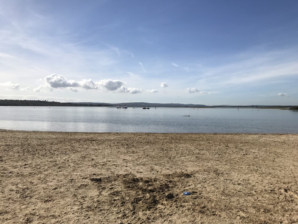 Rockley Park Seaside